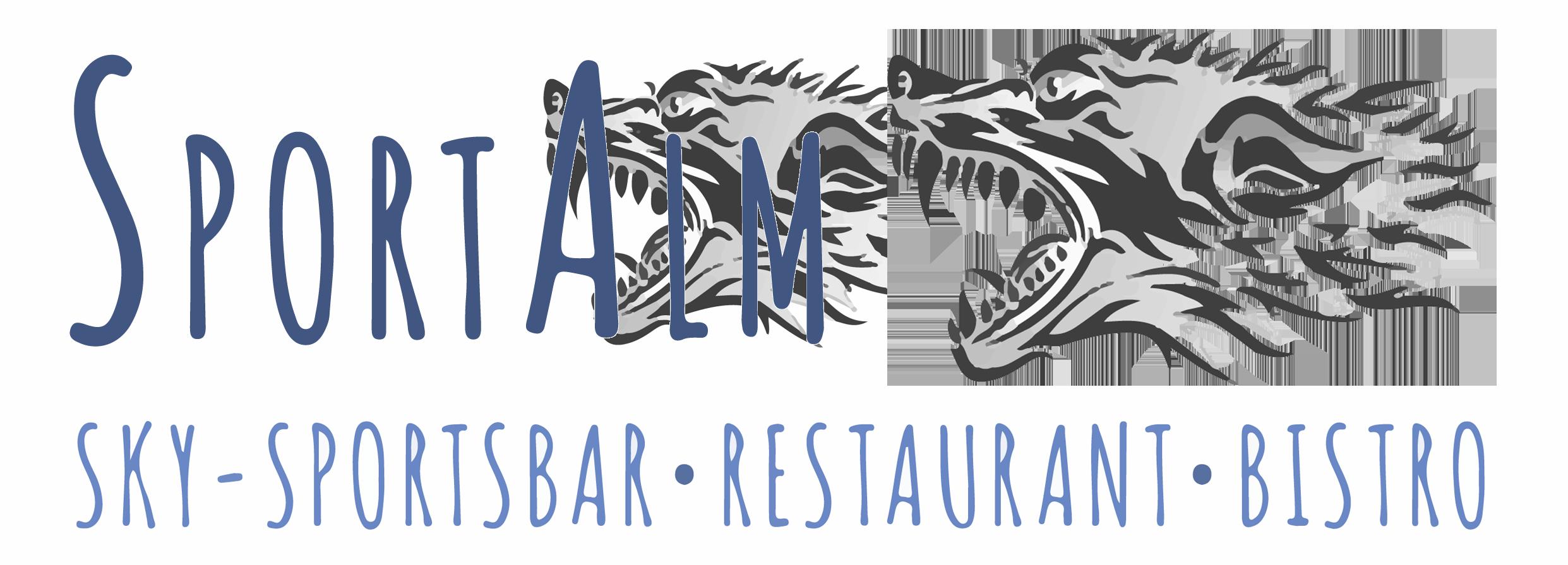 Willkommen im Restaurant Sportalm Bayrischzell